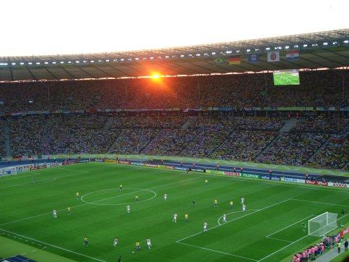 Cuanto dura el mundial de futbol imagenes