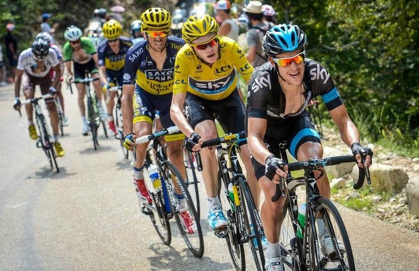 Cuanto dura el Tour de Francia