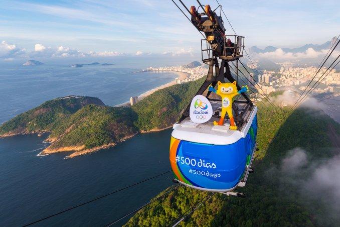 Cuanto duran los Juegos Olímpicos Brasil 2016