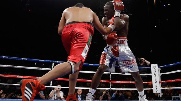 cuanto dura combate de boxeo