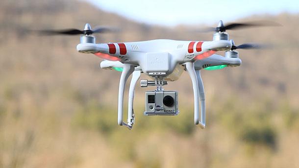 cuanto dura bateria drone