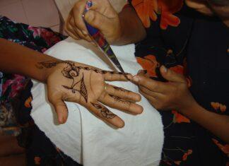 Cuanto dura un tatuaje de henna