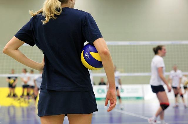 Cuanto tiempo dura un partido de voleibol