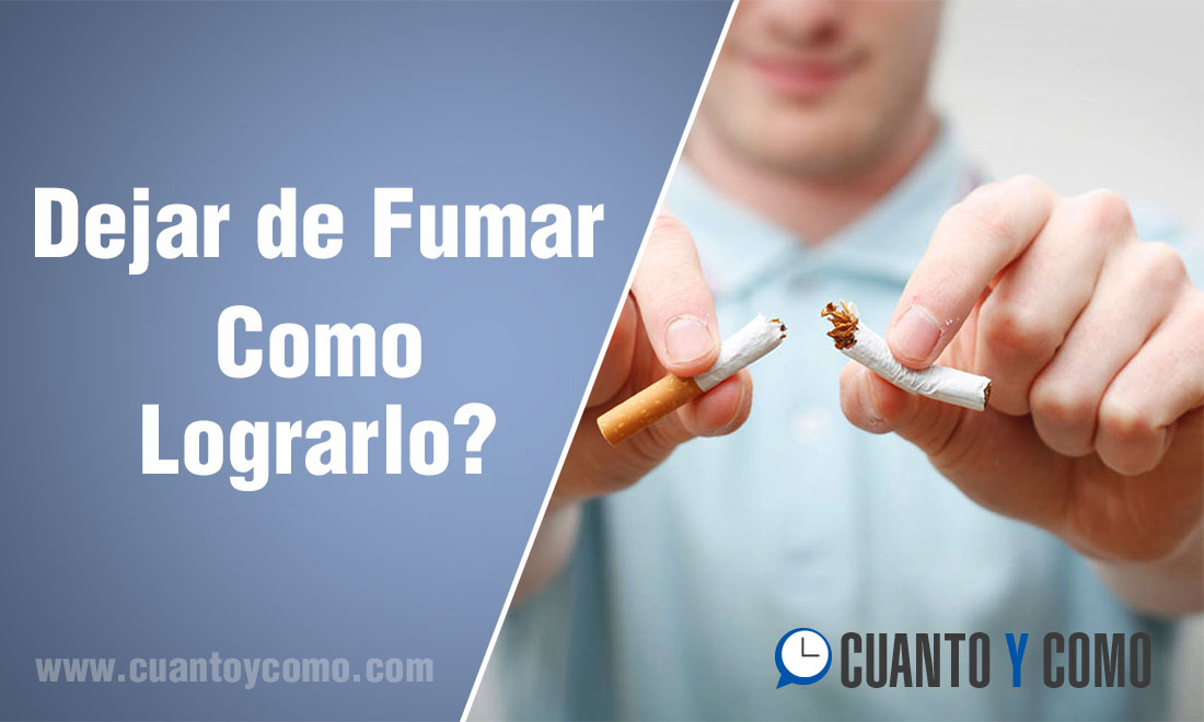 Los cigarrillos electrónicos el modo bueno a dejar fumar