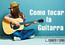 como-tocar-la-guitarra